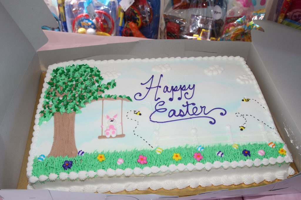 2018 Second Liners Easter Image 22